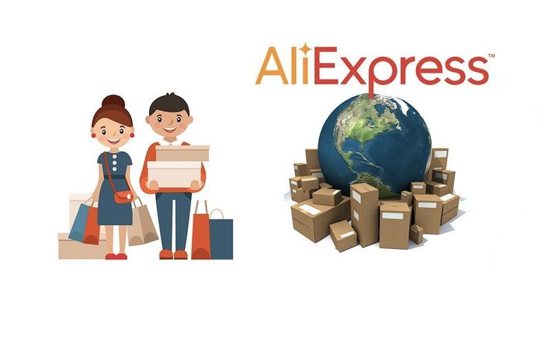 Tại sao cần sử dụng dịch vụ ship hàng từ Aliexpress về Việt Nam